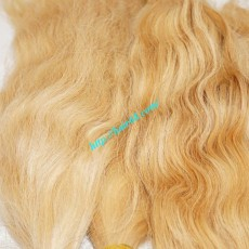 18 inch Straight Best Blond Weave Hair