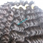 20 inch Curly Hair Products - Double