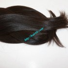 12-inch-Hand-Tied-Weft-Human-Hair-Extensions-Straight-Single-m-2