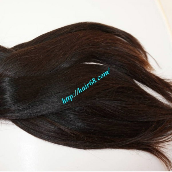 Wholesale Hand Tied Remy Weft Hair Hair68