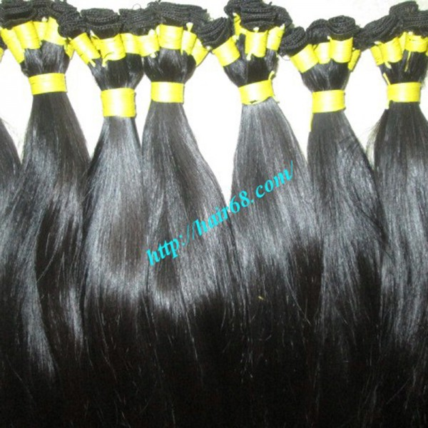 Affordable Weaving Hair Wefted Hair Distributors