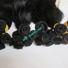 26-inch-Hand-Tied-Remy-Hair-Weft–Wavy-Single-m-4
