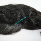 16-inch-Hand-Tied-Human-Hair-Extensions-Weft–Wavy-Double-m-2