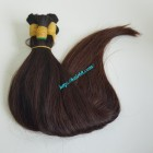 18 inch Remy Hair Extensions - Thick Straight Double