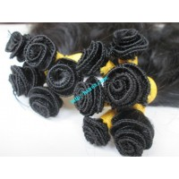 HAND TIED WEFT HAIR EXTENSIONS